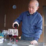 てくてく日本ワイン旅行